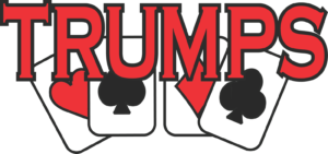 TRUMPS #1 preview