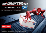 Spider-Man, USPS