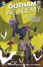 Batman, Gotham Academy