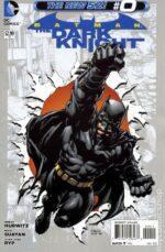 Batman, David Finch, Dark Knight
