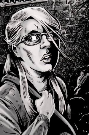 Dark Sanctuary #1 Panel