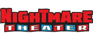 NIGHTMARE THEATER – A Cinematic Horror Comic Anthology preview