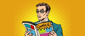 Best Reasons To Start Reading Comic Books