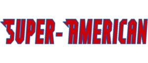 SUPER-AMERICAN #1 PREVIEW ASHCAN IS HERE
