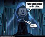 Disney, Star Wars, DC Comics