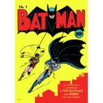 Batman,Robin