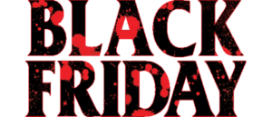 BLACK FRIDAY Is Coming This February From Scout Comics' Imprint Black Caravan