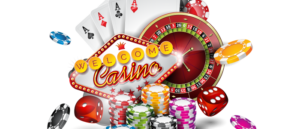 Casino Slot Games Explained