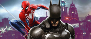 Exploring the Potential of Comic Book Video Games