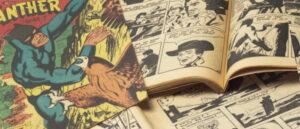 INTERNATIONAL: A Brief History of Australian Comics