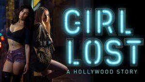 RICH INTERVIEWS: Psalms Salazar Actor in Girl Lost: A Hollywood Story