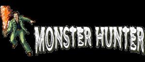 REVIEW: MONSTER HUNTER #1