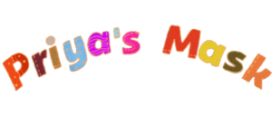 New Priya children's comic book on Covid19 pandemic and animated film with Bollywood + Hollywood movie stars
