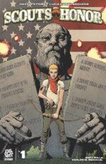 Scout's Honor, David Pepose