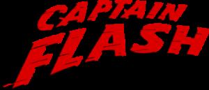 CAPTAIN FLASH #1 preview