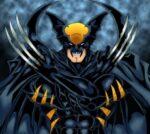 Amalgam, DC, Marvel, Batman, Wolverine,