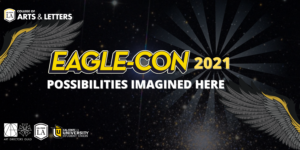 Eagle-Con 2021 to Honor Critically Acclaimed Talents   George Takei, Wynn Thomas and Nnedi Okorafor