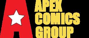 Apex Comics' PHAZER campaign signup is live