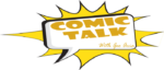 COMIC TALK with Alan Faria