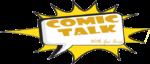 COMIC TALK with Luis Rivera