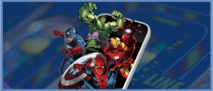 Best Comic-Themed Superheroes Slots in Online Casinos