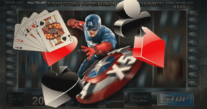 What Are The Best Comic-Themed Online Slots?
