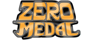 BEST REVIEW EVER! Zero Medal #1