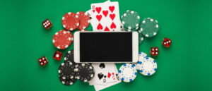 An Introduction to the Online Casino World