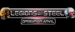 Calvin's Commentaries: Legions of Steel: Operation Anvil