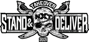 NXT TakeOver: Stand & Deliver results