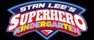 """NEW ANIMATED CHILDREN'S SERIES, """"STAN LEE'S SUPERHERO KINDERGARTEN,"""" PUTS ARNOLD SCHWARZENEGGER BACK IN THE KINDERGARTEN CLASSROOM"""