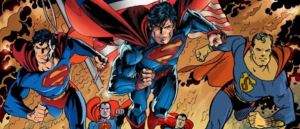 Why Comics Haven't Lost Their Popularity for Decades