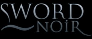 Calvin's Commentaries: Sword Noir
