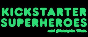 Kickstarter SuperHeroes #1