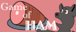 Calvin's Commentaries: What Game of HAM