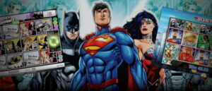 The Best & Worst Comic Themed Slots Games