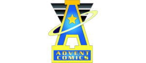 ADVENT COMICS 12th ANNIVERSARY