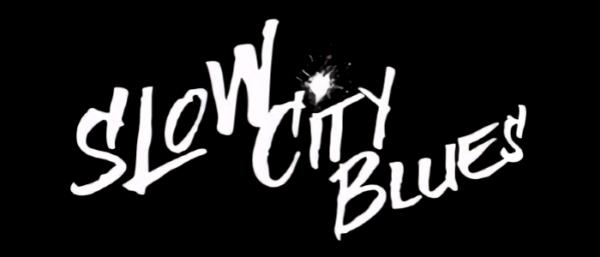 Slow City Blues Logo