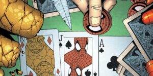 5 Online Games for Comic Book Fans