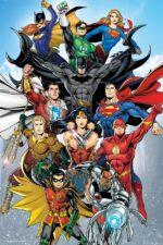 DC Comics, Rebirth