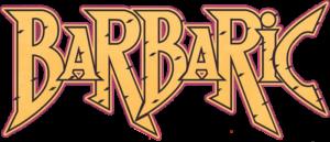 Vault Announces Surprise BARBARIC #1 Foil Movie Poster Variant, Limited to 100 Copies