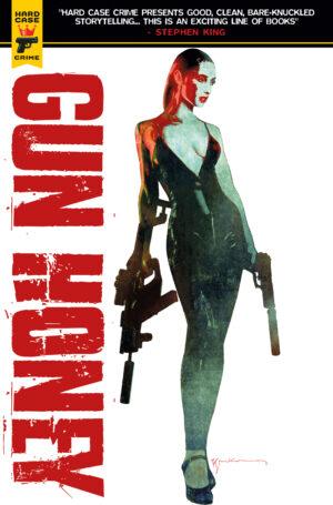 Gun Honey #1 (Titan Comics) Review