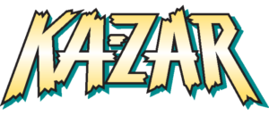 ZAC THOMPSON AND GERMÁN GARCÍA BRING NEW LIFE TO MARVEL'S JUNGLE HERO IN KA-ZAR: LORD OF THE SAVAGE LAND!