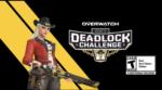 """Overwatch """"Deadlock Challenge"""" Now Underway"""