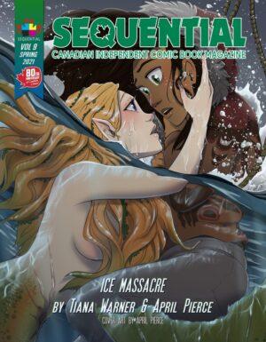 Sequential Magazine Issue 9