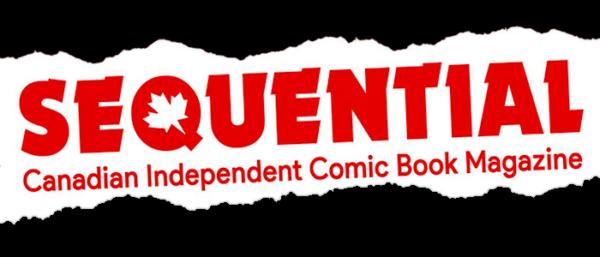 Sequential Magazine Logo