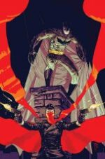 Batman, Shadow