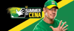 SUMMER OF CENA OFFICIALLY BEGINS