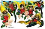 Batman, Robin