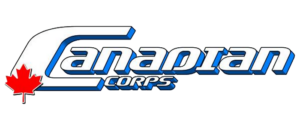 """RICH INTERVIEWS: Andrew Lorenz Creator/Writer of """"Canadian Corps"""""""